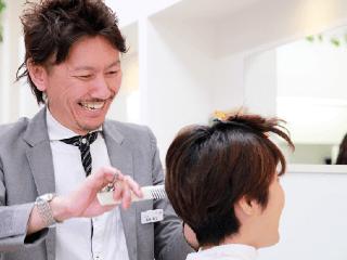 〈先輩の声〉総店長 本多康文