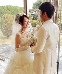 松尾、山本 ご夫妻