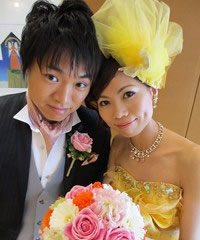 東上、豊島 ご夫妻