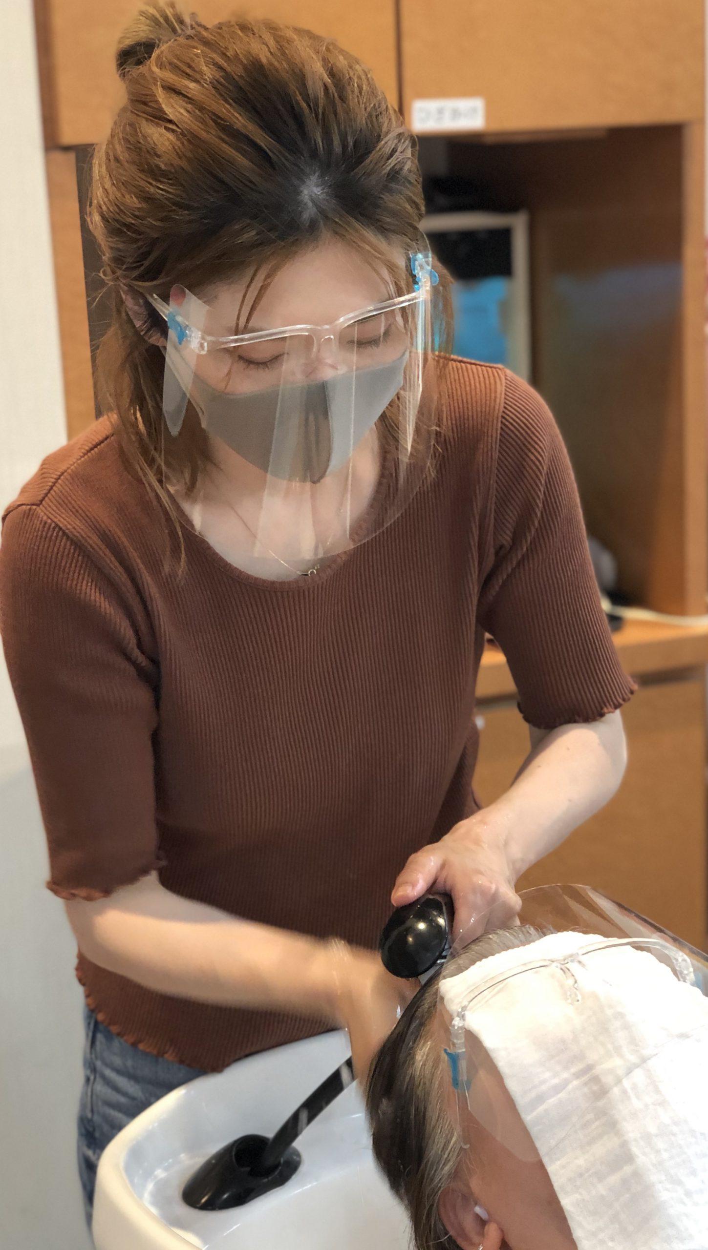 コロナ 美容 室 感染 日本各地における美容室でのコロナ感染状況まとめ